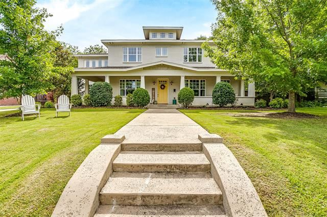 2531 College Avenue, Fort Worth, TX 76110 - #: 14590339