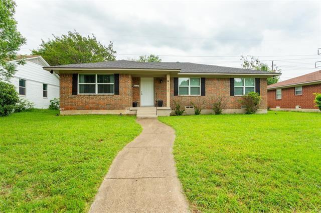 5128 Urban Crest Road, Dallas, TX 75227 - #: 14594339