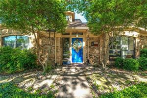 Photo of 356 Timber Ridge Lane, Coppell, TX 75019 (MLS # 14095340)