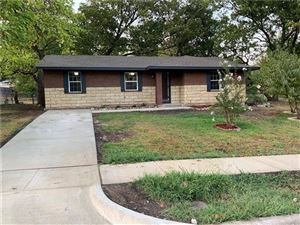 Photo of 1705 Orchid Avenue, Mesquite, TX 75149 (MLS # 14185340)