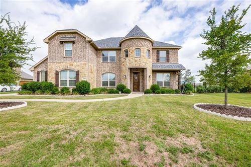 Photo of 1205 Braddock Way, Wylie, TX 75098 (MLS # 14375340)