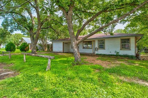 Photo of 1171 N Race Street, Stephenville, TX 76401 (MLS # 14437340)