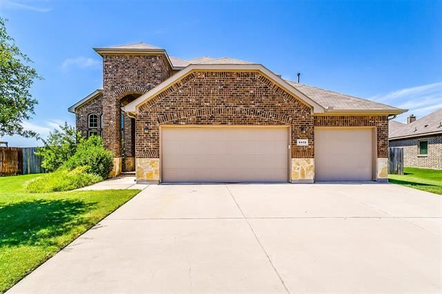 4416 Cypress Lake Court, Fort Worth, TX 76036 - #: 14361340