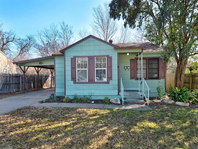 4705 Dilworth Court, Fort Worth, TX 76116 - #: 14499340