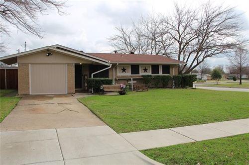 Photo of 2928 Catalina Drive, Mesquite, TX 75150 (MLS # 14258341)