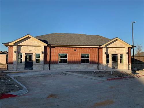 Photo of 5500 Collin Mckinney Parkway #100, McKinney, TX 75070 (MLS # 14501341)