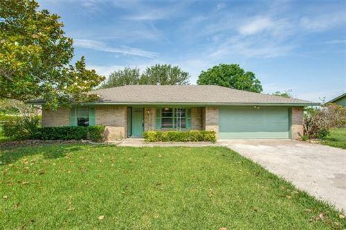 Photo of 407 Sherry Lane, Farmersville, TX 75442 (MLS # 14597341)