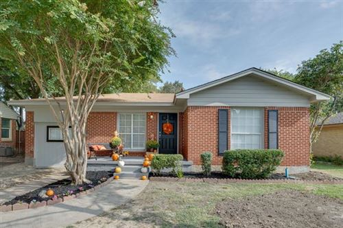 Photo of 1917 Sussex Drive, Garland, TX 75041 (MLS # 14676341)