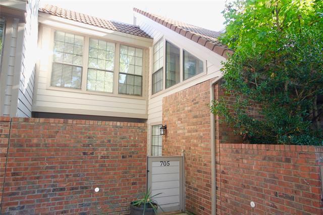 18240 Midway Road #705, Dallas, TX 75287 - #: 14466341