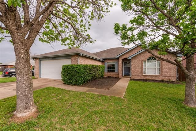 3620 Clearbrook Drive, Fort Worth, TX 76123 - #: 14542341
