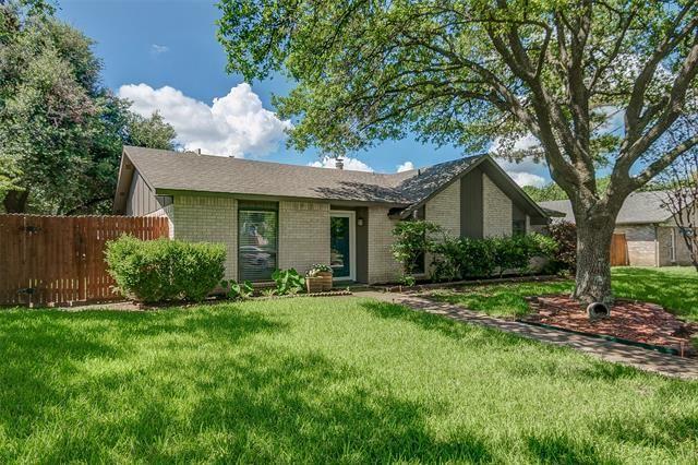 1432 Everglades Drive, Plano, TX 75023 - #: 14620341