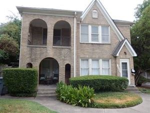 Photo of 6200 GOLIAD Avenue, Dallas, TX 75214 (MLS # 13730342)