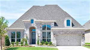 Photo of 2434 Eclipse Place, Celina, TX 75009 (MLS # 14024342)