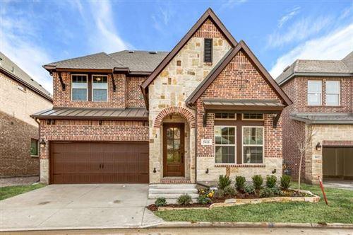 Photo of 5416 Caine Road, Richardson, TX 75082 (MLS # 14259342)