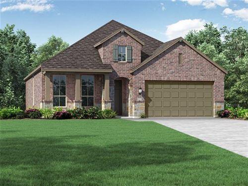 Photo of 1801 Radda Drive, McLendon Chisholm, TX 75032 (MLS # 14391342)