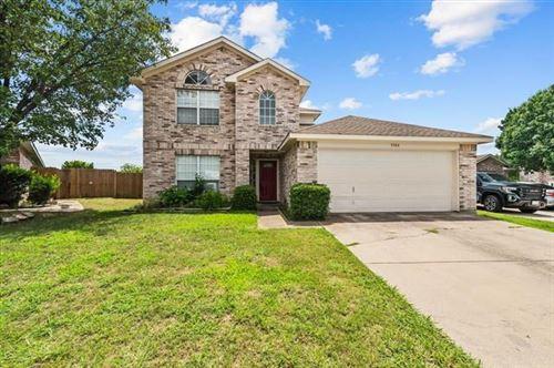 Photo of 5504 Timber Ridge Court, Watauga, TX 76137 (MLS # 14429342)