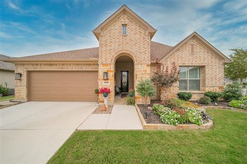 Photo of 10000 Flint Way, Denton, TX 76207 (MLS # 14455342)