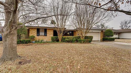 Photo of 414 Frances Way, Richardson, TX 75081 (MLS # 14502342)
