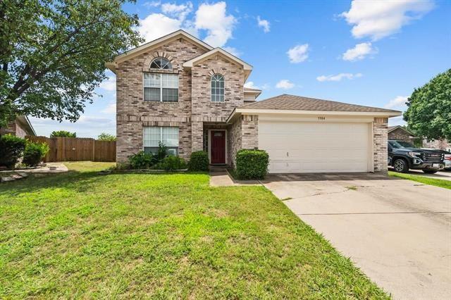 5504 Timber Ridge Court, Watauga, TX 76137 - #: 14429342