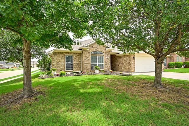 712 Ridgehill Drive, Burleson, TX 76028 - #: 14599342
