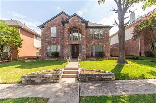 Photo of 4407 Santa Fe Lane, McKinney, TX 75070 (MLS # 14557343)
