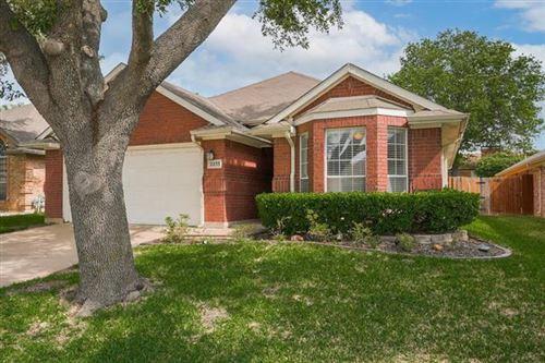 Photo of 2233 Tiffany Glenn Court, Bedford, TX 76021 (MLS # 14572343)