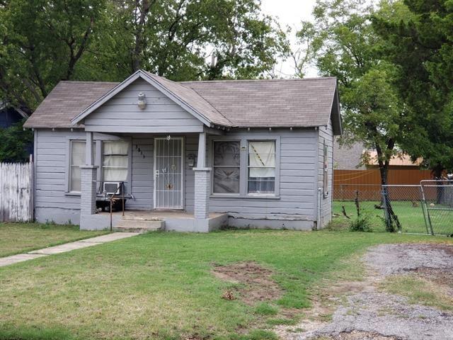 3833 Bryan Avenue, Fort Worth, TX 76110 - #: 14430343