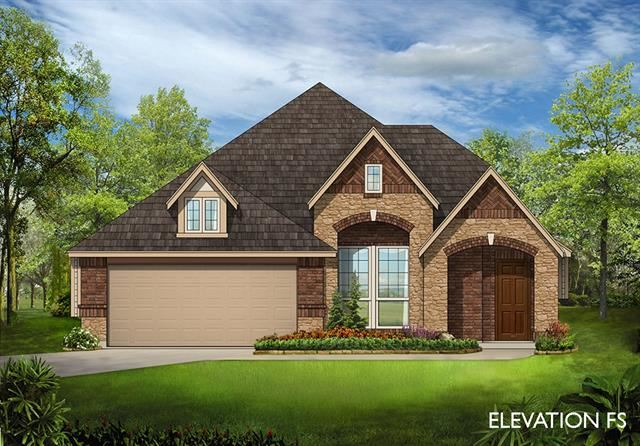 1224 Altuda Drive, Forney, TX 75126 - MLS#: 14614343