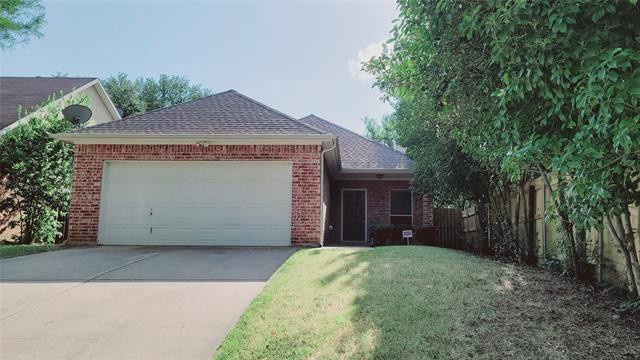 2238 Turf Club Drive, Arlington, TX 76017 - #: 14633343