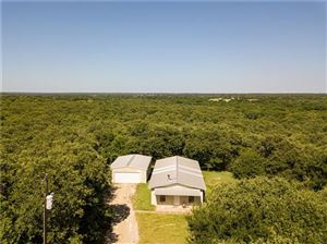 Photo of 223 County Road 3471, Paradise, TX 76073 (MLS # 14112344)