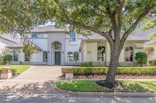 Photo of 1306 Regency Court, Southlake, TX 76092 (MLS # 14398344)