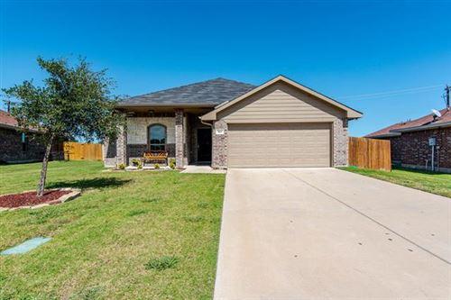Photo of 262 Meadowcrest Drive, Terrell, TX 75160 (MLS # 14443344)