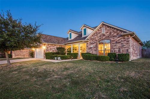 Photo of 344 Lockwood Lane, Weatherford, TX 76087 (MLS # 14455344)