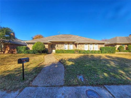 Photo of 6907 Middle Cove Drive, Dallas, TX 75248 (MLS # 14470344)