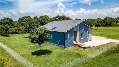 Photo of 3620 County Road 3706, Wills Point, TX 75169 (MLS # 14602344)