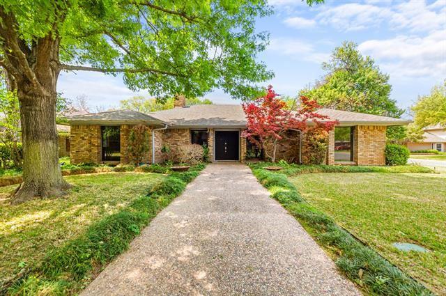 800 Shadycreek Court, Arlington, TX 76013 - #: 14555344