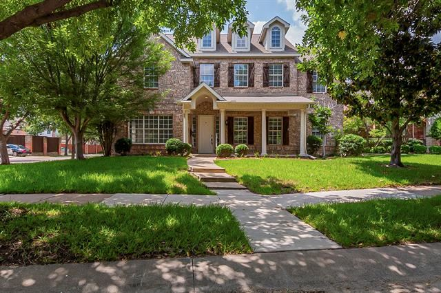 2507 Sir Turquin Lane, Lewisville, TX 75056 - MLS#: 14620344