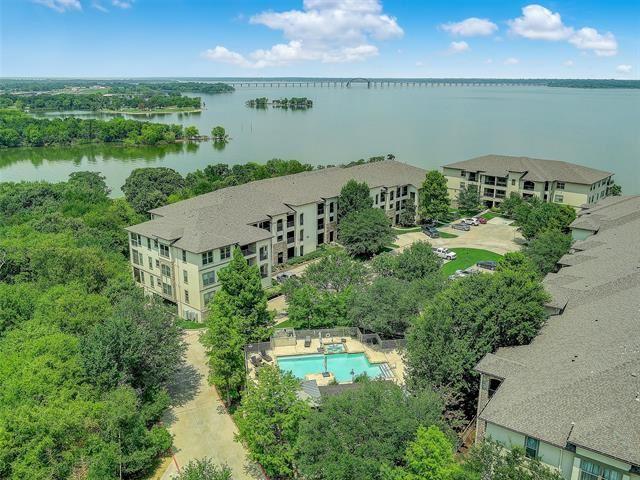 500 Waters Edge Drive #215, Lake Dallas, TX 75065 - MLS#: 14629344