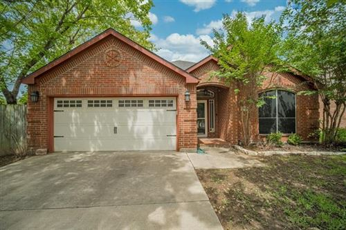 Photo of 8309 Odell Street, North Richland Hills, TX 76182 (MLS # 14424345)