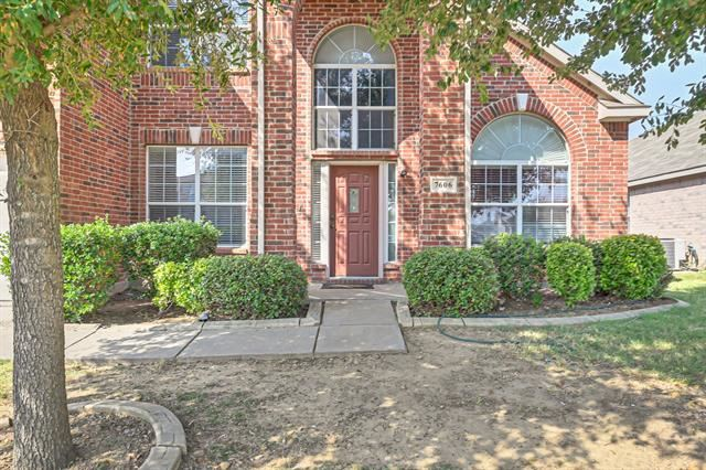 7606 Longbow Lane, Arlington, TX 76002 - #: 14414345