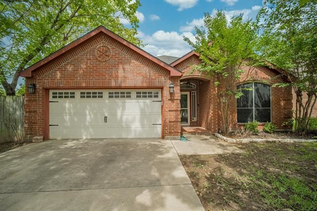 8309 Odell Street, North Richland Hills, TX 76182 - MLS#: 14424345