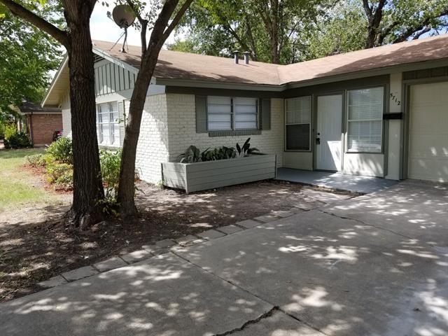 5712 Trail Lake Drive, Fort Worth, TX 76133 - #: 14493345