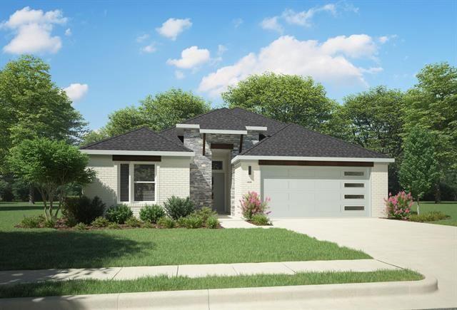 10604 Pleasant Grove Way, Fort Worth, TX 76126 - #: 14598345