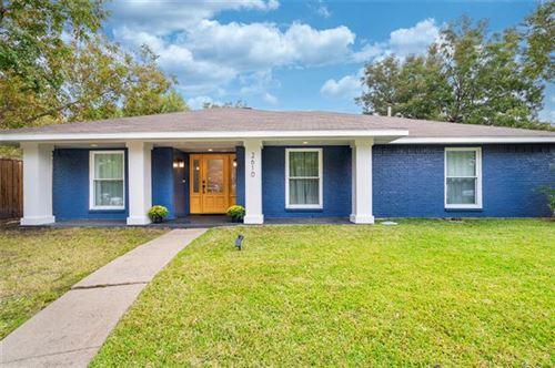 Photo of 2610 Amy Avenue, Rowlett, TX 75088 (MLS # 14452346)