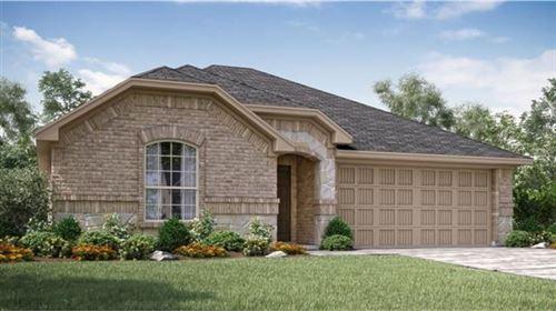 Photo of 529 Peel Street, Fate, TX 75087 (MLS # 14666346)