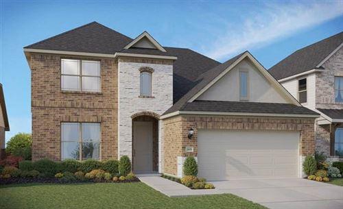 Photo of 3012 Tea Olive Drive, Heath, TX 75126 (MLS # 14668346)