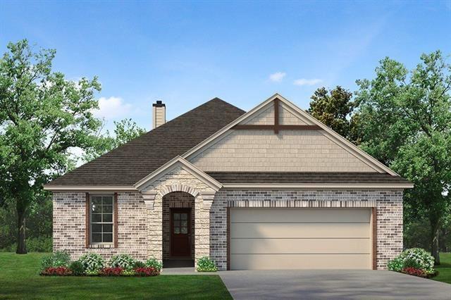 1749 Rio Secco Drive, Fort Worth, TX 76131 - #: 14443346