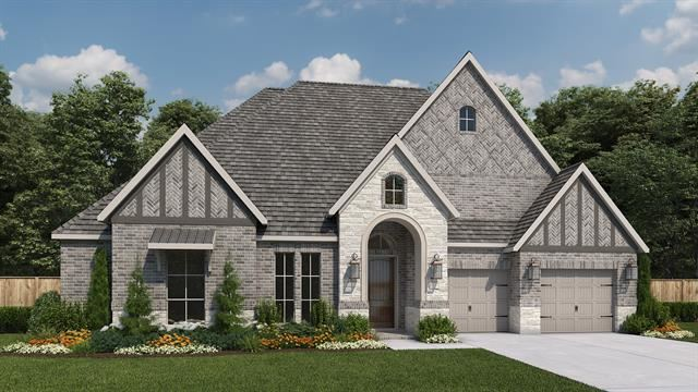 2170 Ivywood Lane, Prosper, TX 75078 - #: 14569346