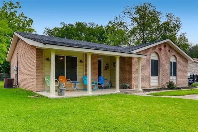 1303 Shelmar Drive, Arlington, TX 76014 - #: 14570346