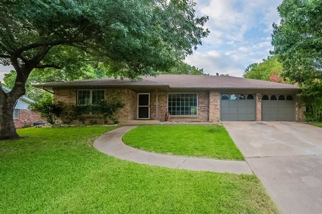 3940 Wosley Drive, Fort Worth, TX 76133 - #: 14631346